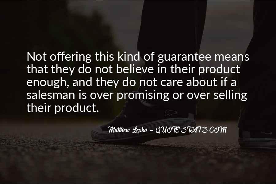 Matthew Lesko Quotes #1324397