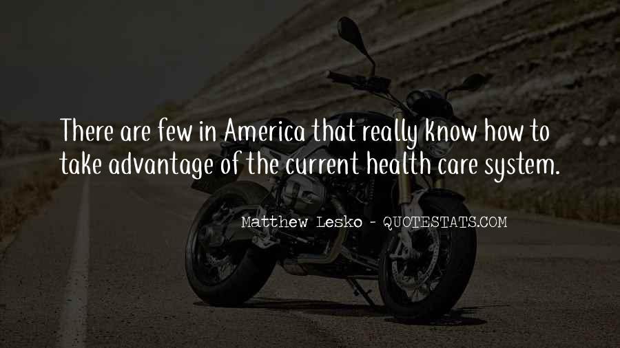 Matthew Lesko Quotes #1854797
