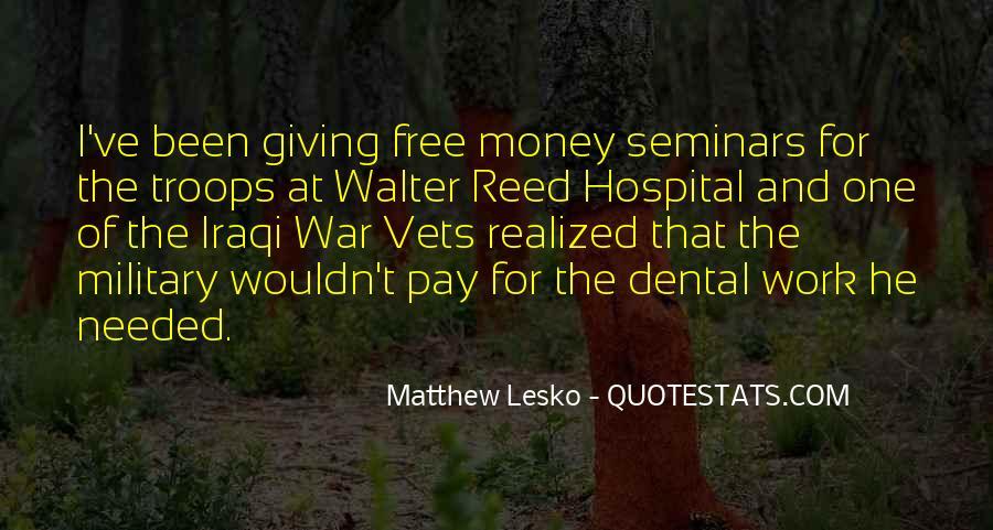 Matthew Lesko Quotes #7434