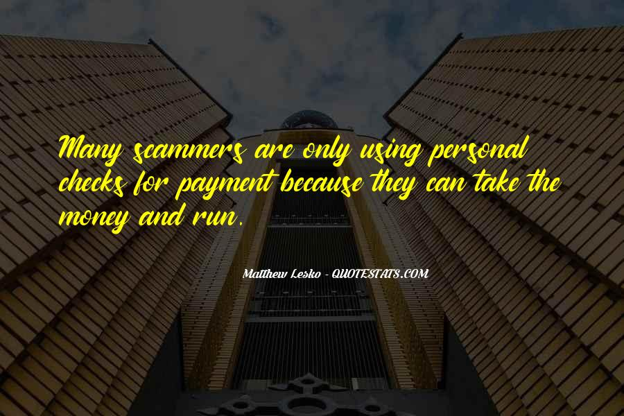 Matthew Lesko Quotes #800272