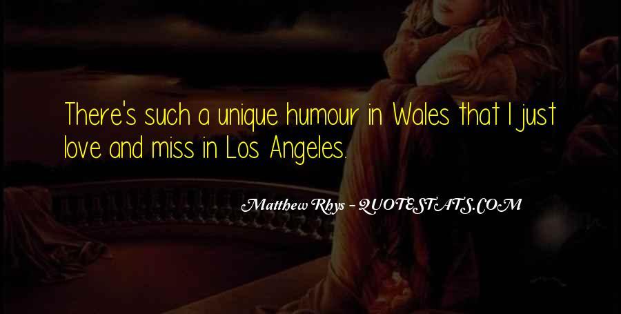 Matthew Rhys Quotes #639219