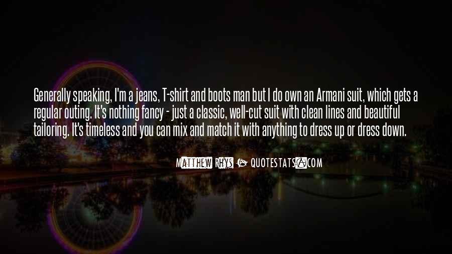 Matthew Rhys Quotes #909258
