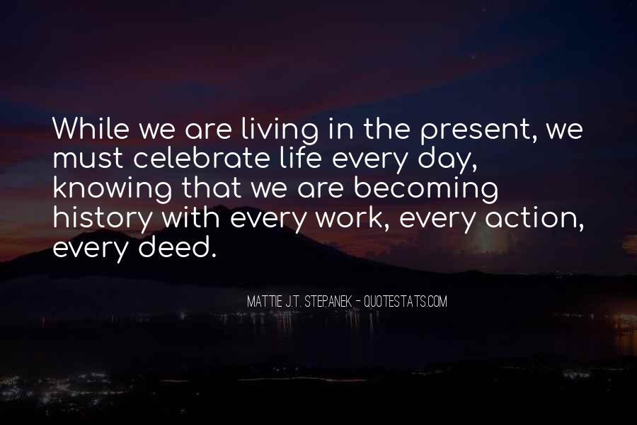 Mattie J.T. Stepanek Quotes #253189