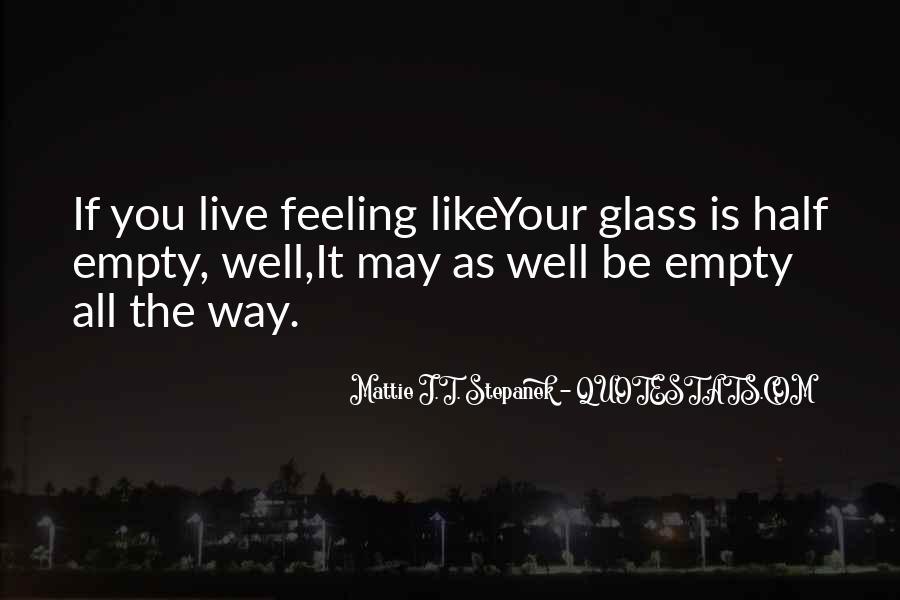 Mattie J.T. Stepanek Quotes #998107