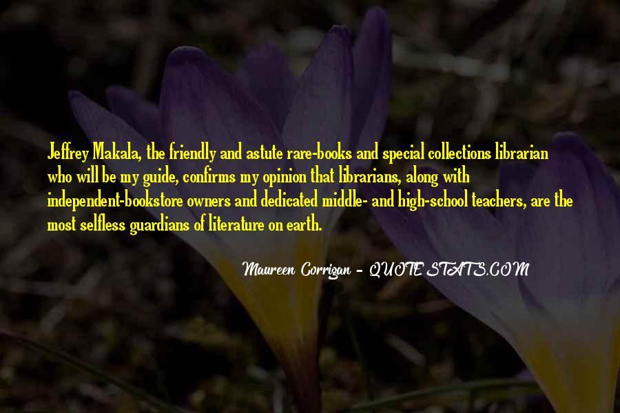 Maureen Corrigan Quotes #1053471