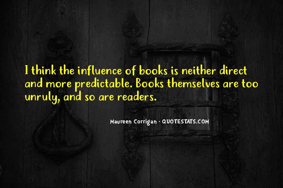 Maureen Corrigan Quotes #106199