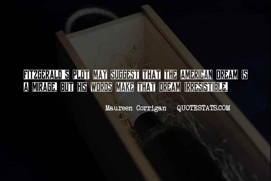 Maureen Corrigan Quotes #1140416