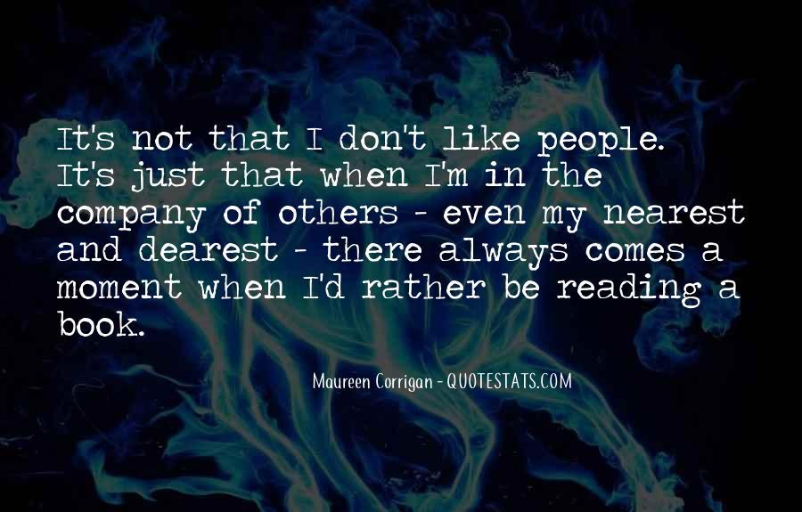 Maureen Corrigan Quotes #1551328