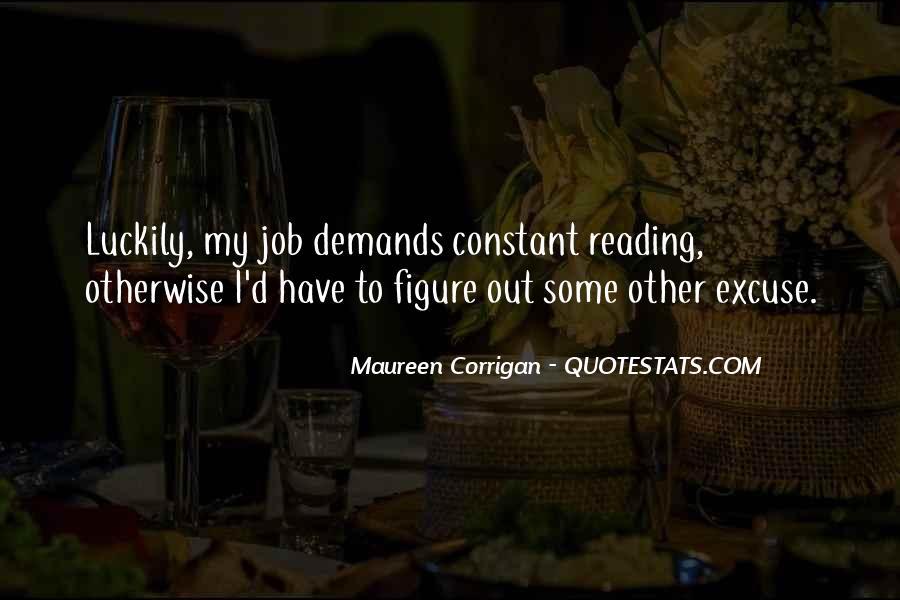 Maureen Corrigan Quotes #1647152
