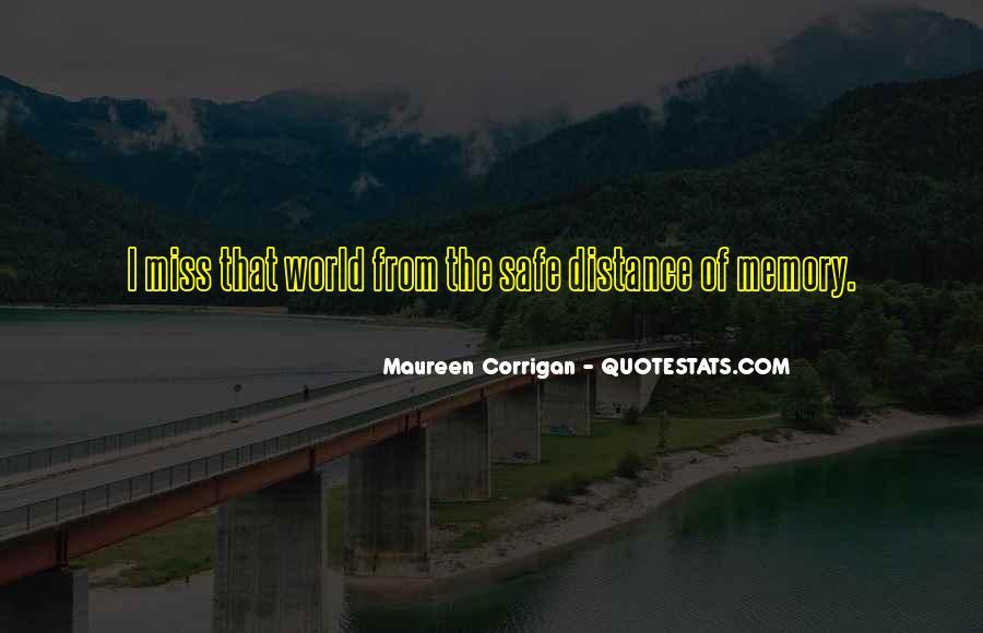 Maureen Corrigan Quotes #1664009