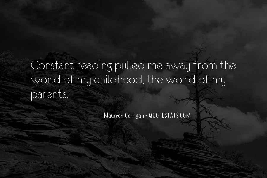 Maureen Corrigan Quotes #1952