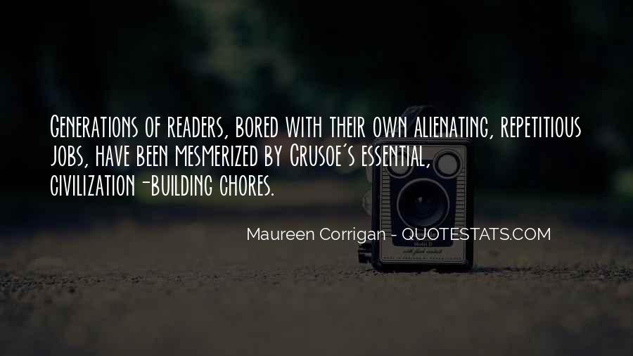 Maureen Corrigan Quotes #378940