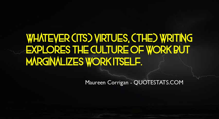 Maureen Corrigan Quotes #566517