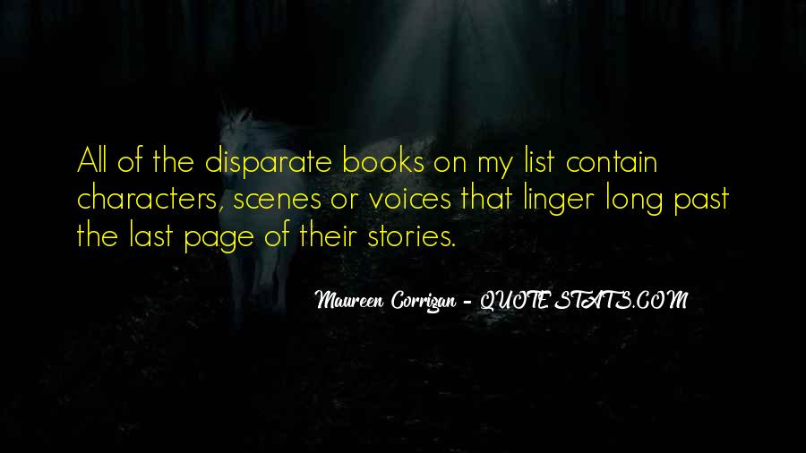Maureen Corrigan Quotes #612331