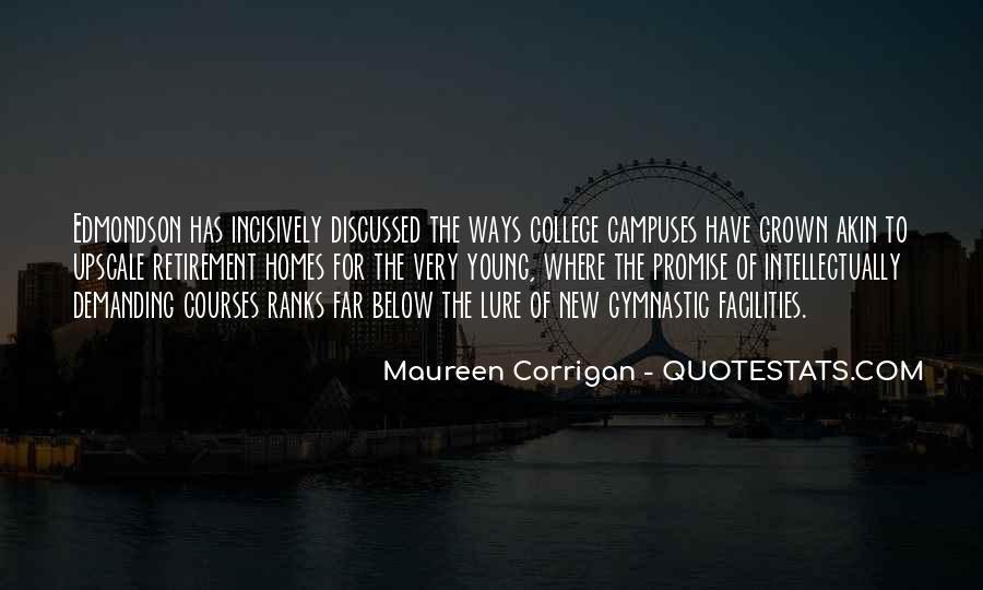 Maureen Corrigan Quotes #73532