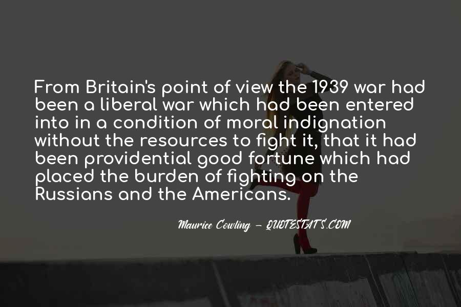 Maurice Cowling Quotes #978021