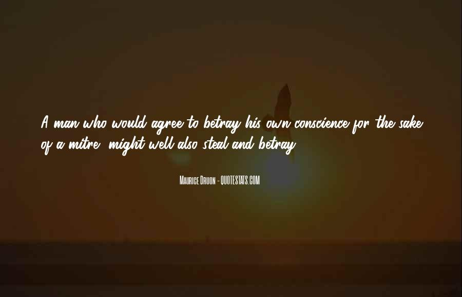 Maurice Druon Quotes #564649