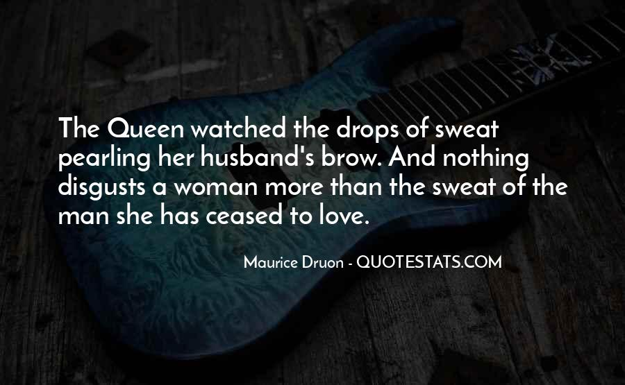 Maurice Druon Quotes #994429
