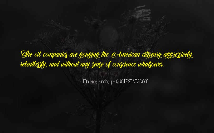 Maurice Hinchey Quotes #1758286