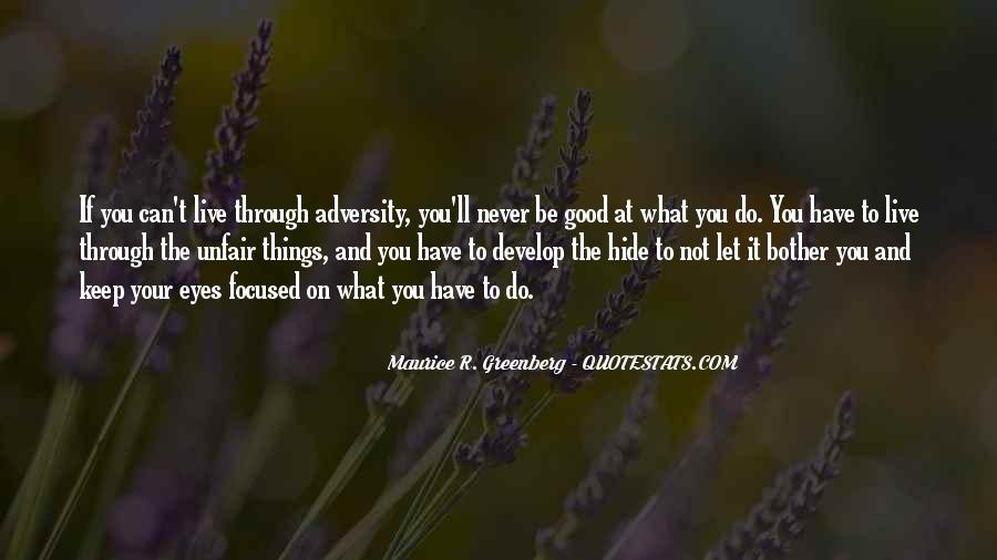 Maurice R. Greenberg Quotes #853789