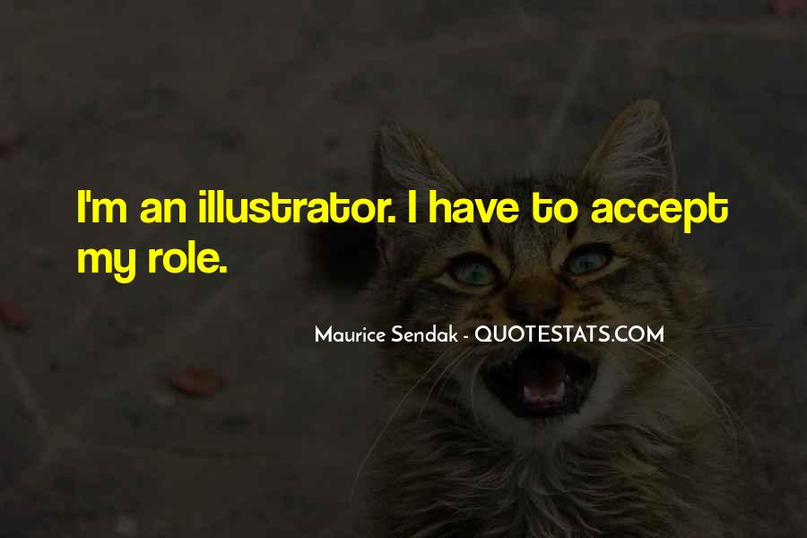Maurice Sendak Quotes #1198699
