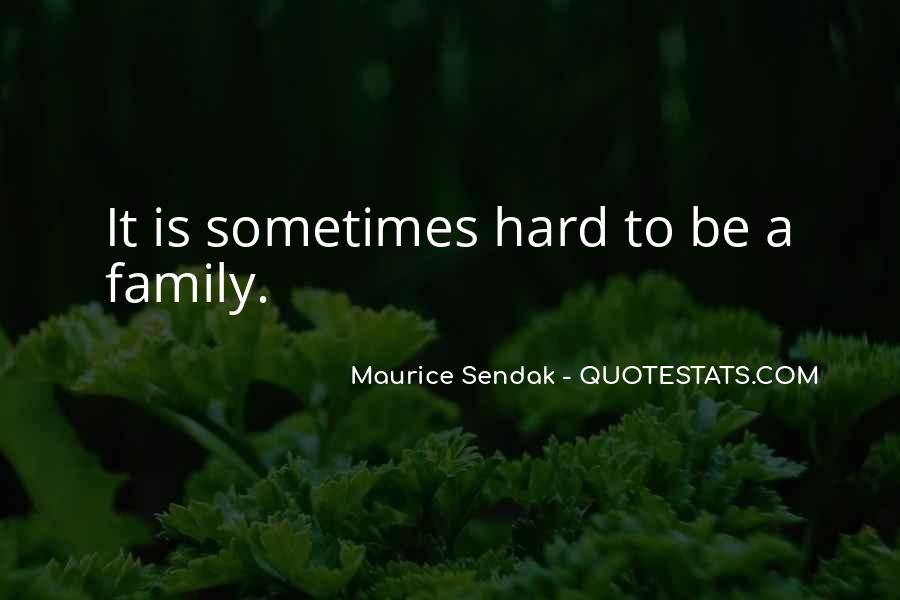 Maurice Sendak Quotes #611102