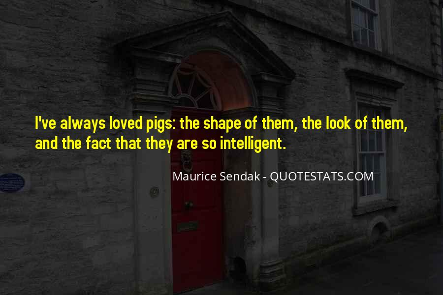 Maurice Sendak Quotes #830313