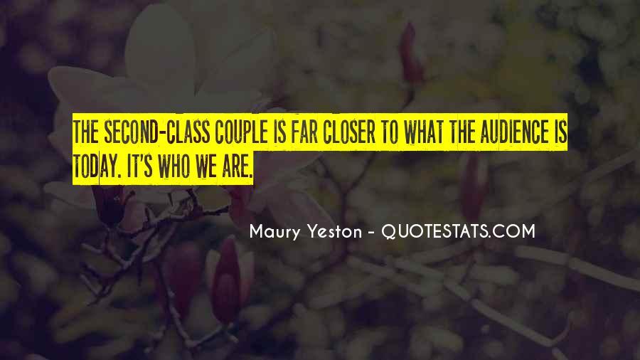 Maury Yeston Quotes #1361503