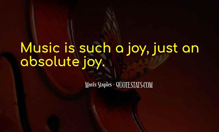 Mavis Staples Quotes #1106326