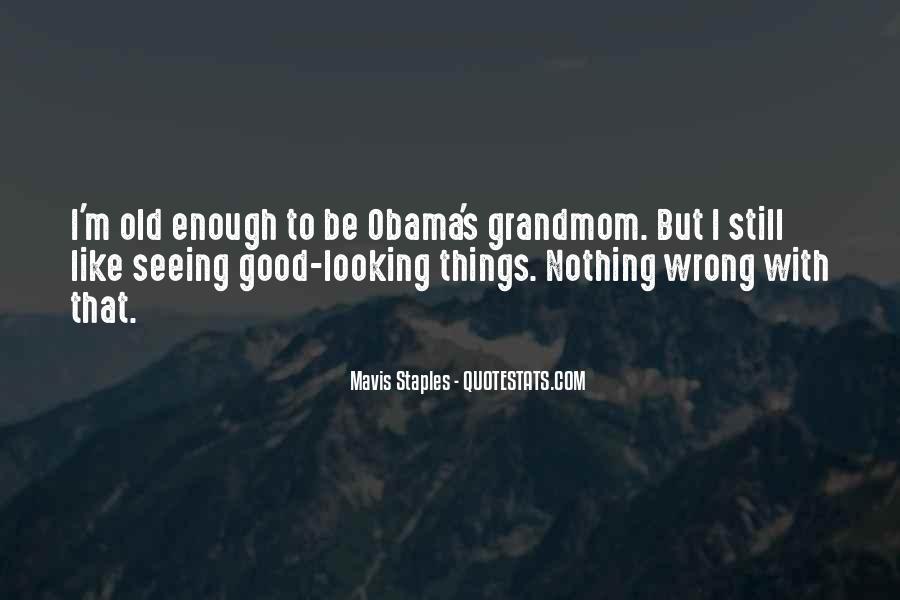 Mavis Staples Quotes #1114097