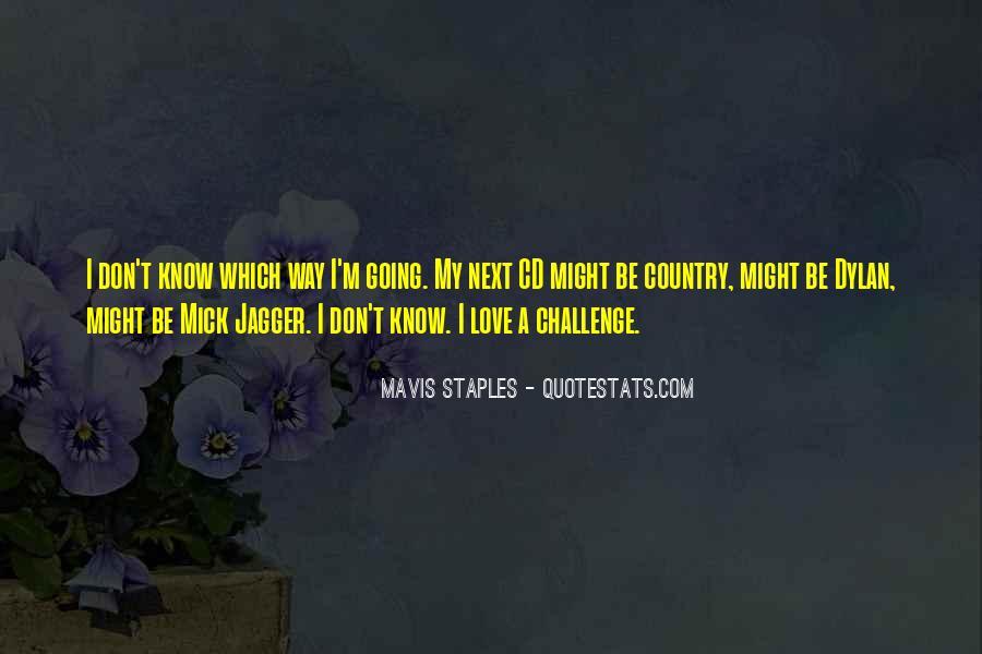 Mavis Staples Quotes #117140