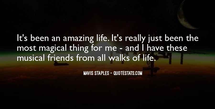 Mavis Staples Quotes #447907