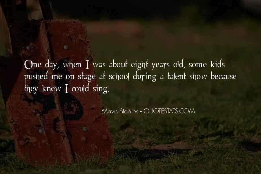 Mavis Staples Quotes #688979