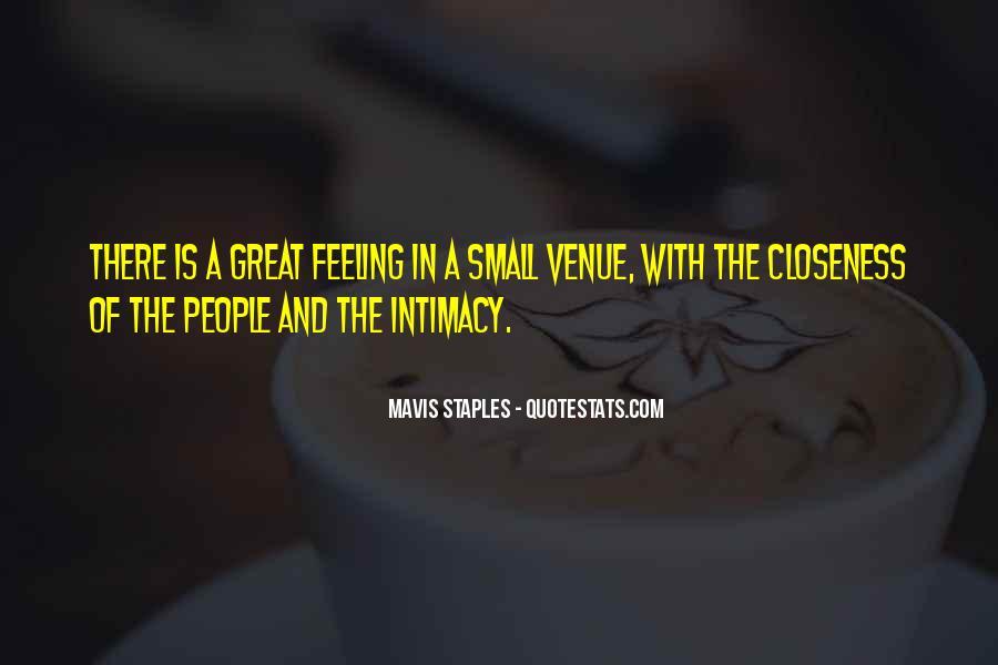 Mavis Staples Quotes #864538
