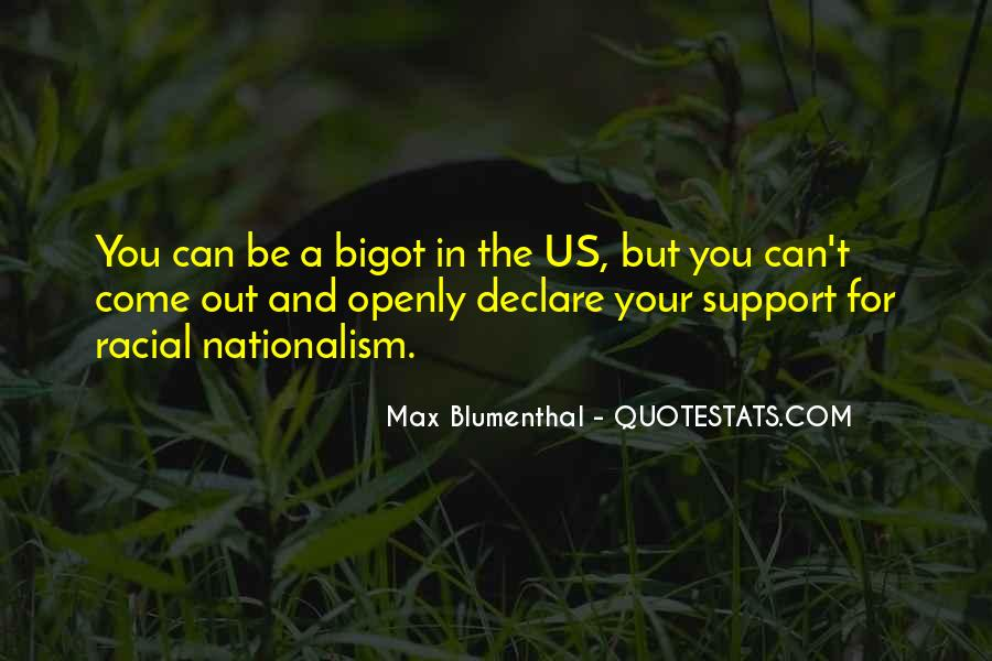 Max Blumenthal Quotes #1002637