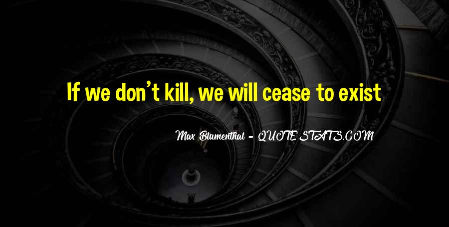 Max Blumenthal Quotes #1624277