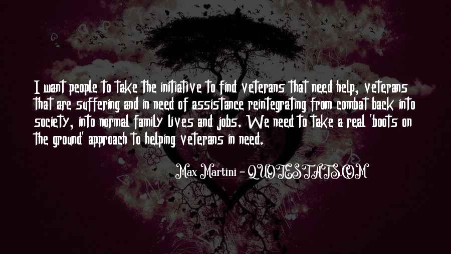 Max Martini Quotes #1286190