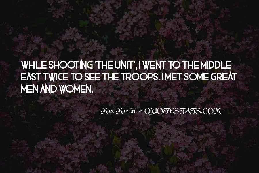 Max Martini Quotes #1861474