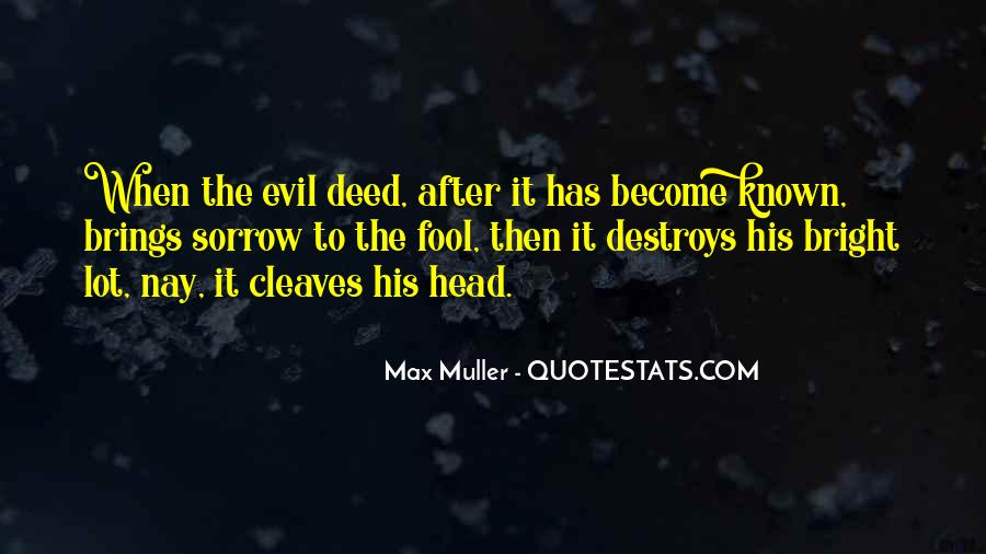 Max Muller Quotes #1002509