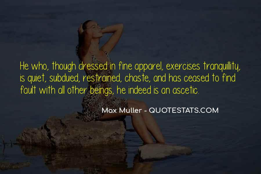 Max Muller Quotes #1459187