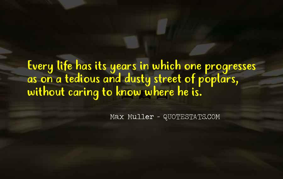 Max Muller Quotes #265877
