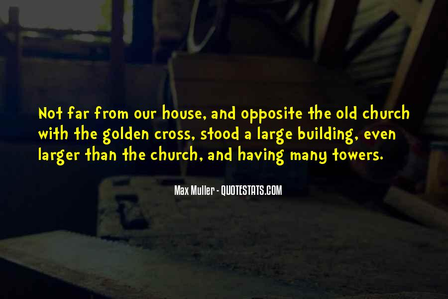 Max Muller Quotes #440821
