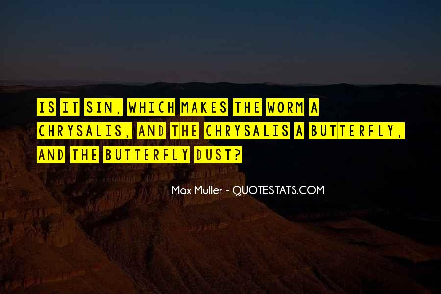 Max Muller Quotes #855809
