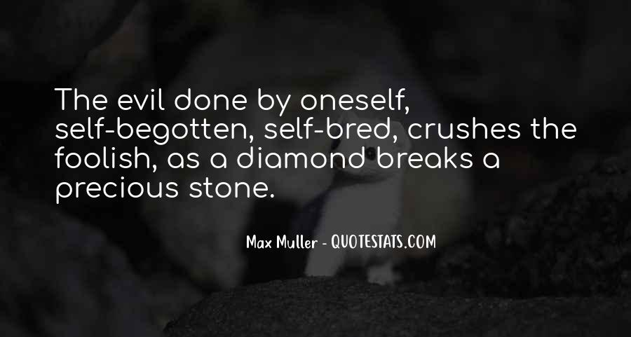 Max Muller Quotes #962588