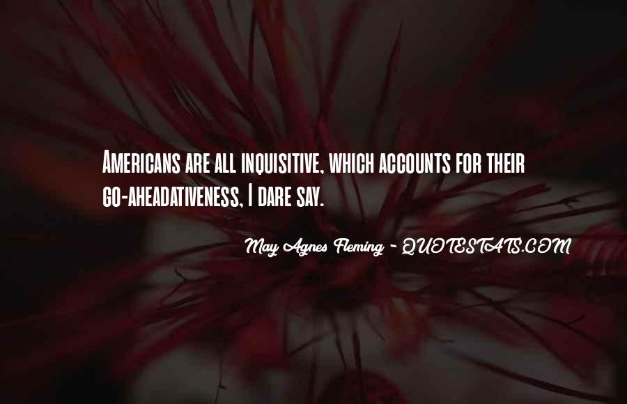 May Agnes Fleming Quotes #866451