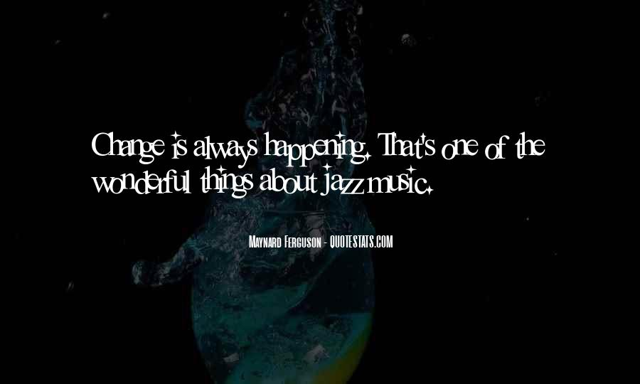 Maynard Ferguson Quotes #1236117