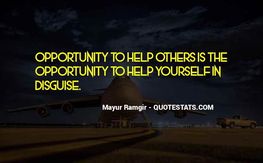 Mayur Ramgir Quotes #1023541