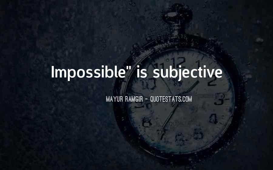 Mayur Ramgir Quotes #1418840
