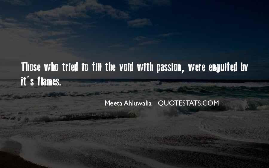 Meeta Ahluwalia Quotes #1481998