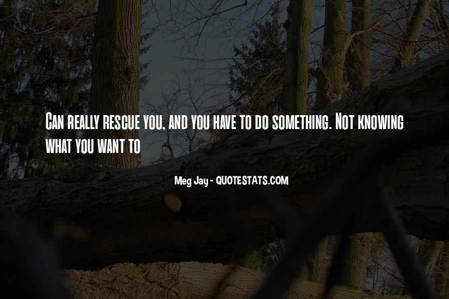 Meg Jay Quotes #1017081